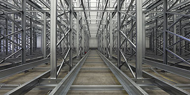 Steel Structure Systems thumb